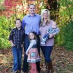 Bryson, Dee & Family